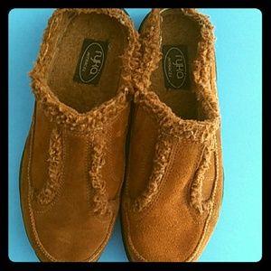 Ryka Nitracel shoes